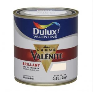 peinture glycéro dulux valentine