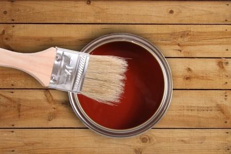 peinture pour sol