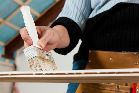 peinture bois exterieur et interieur les conseils en peinture. Black Bedroom Furniture Sets. Home Design Ideas