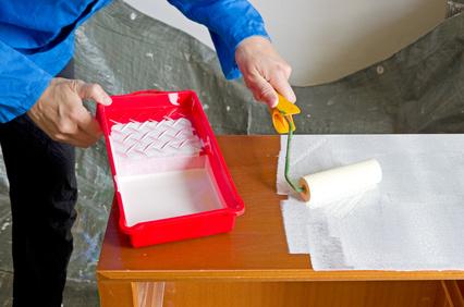 Repeindre un meuble les techniques de peinture sur meuble for Technique peinture meuble