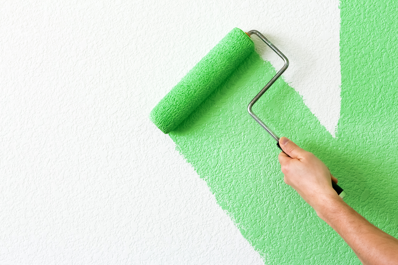 Peinture Murale Comment Peindre Un Mur Et Choisir Sa