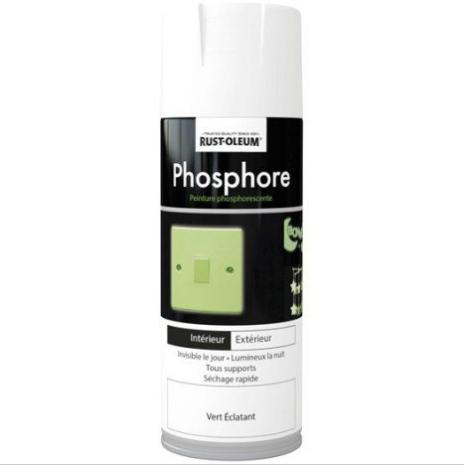 Peinture Phosphorescente Et Fluorescente Prix Et Application