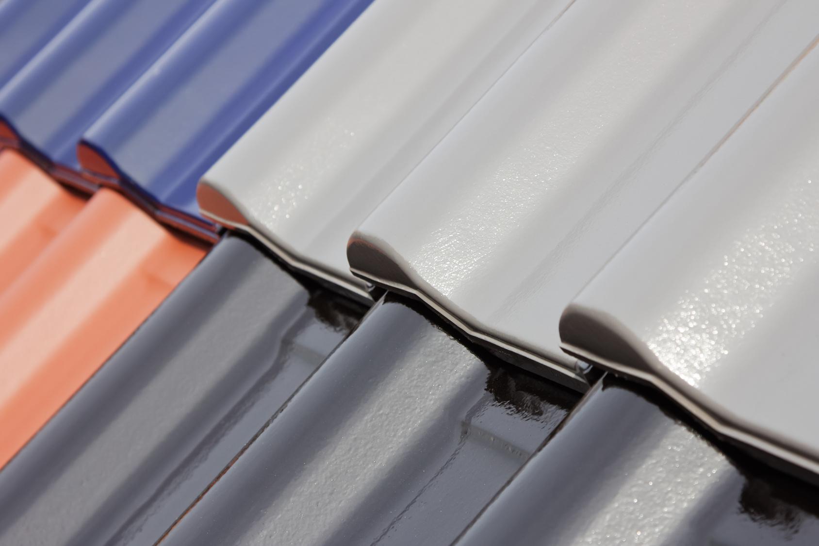 Peinture toiture choisir et r ussir la peinture de toiture for Toit de tole