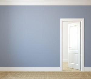peinture de couloir