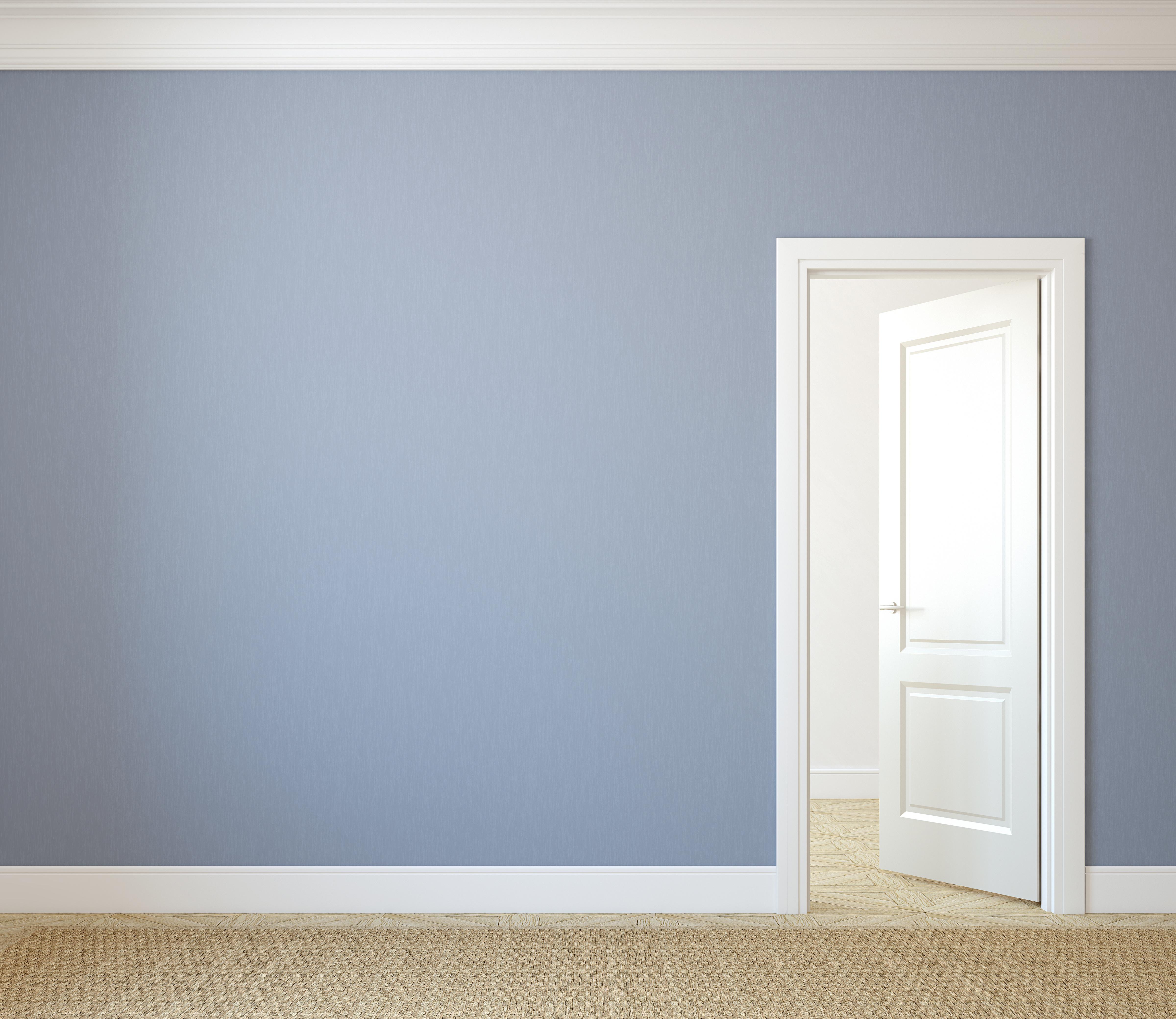 Peinture couloir tous les conseils pour peindre un couloir for Modele peinture couloir