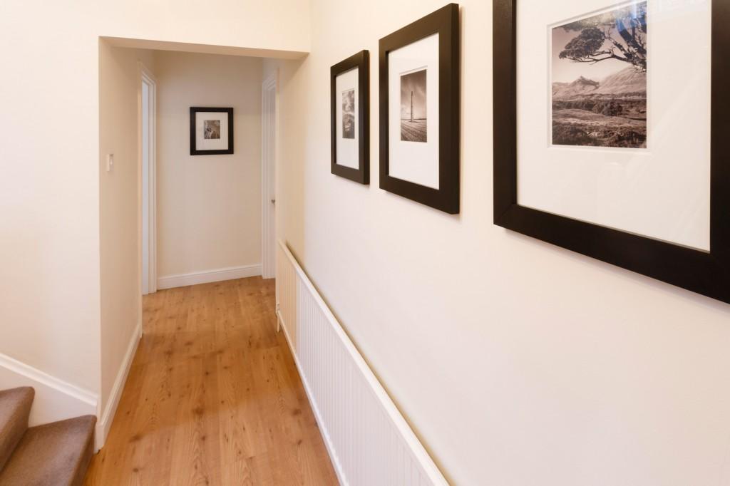 Peinture couloir : tous les conseils pour peindre un couloir