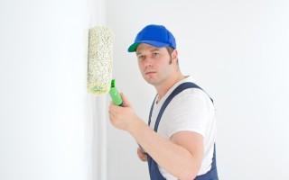 Choisissez peintre décorateur
