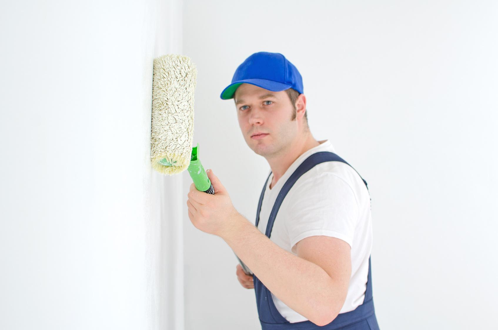 Trouver Un Bon Peintre Decorateur D Interieur
