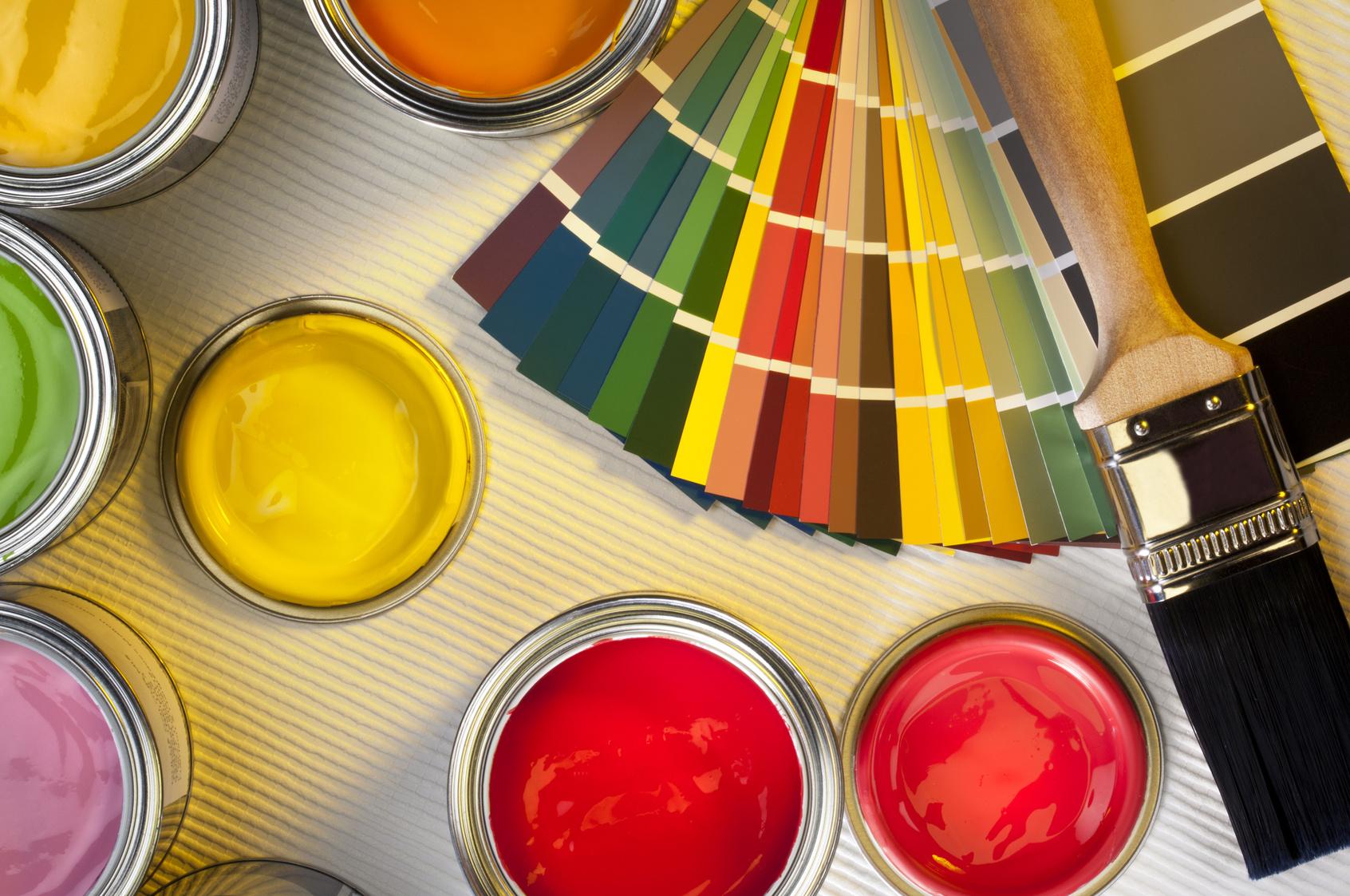 Quel coût travaux peinture?