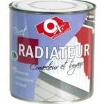 Peinture acrylique pour radiateur