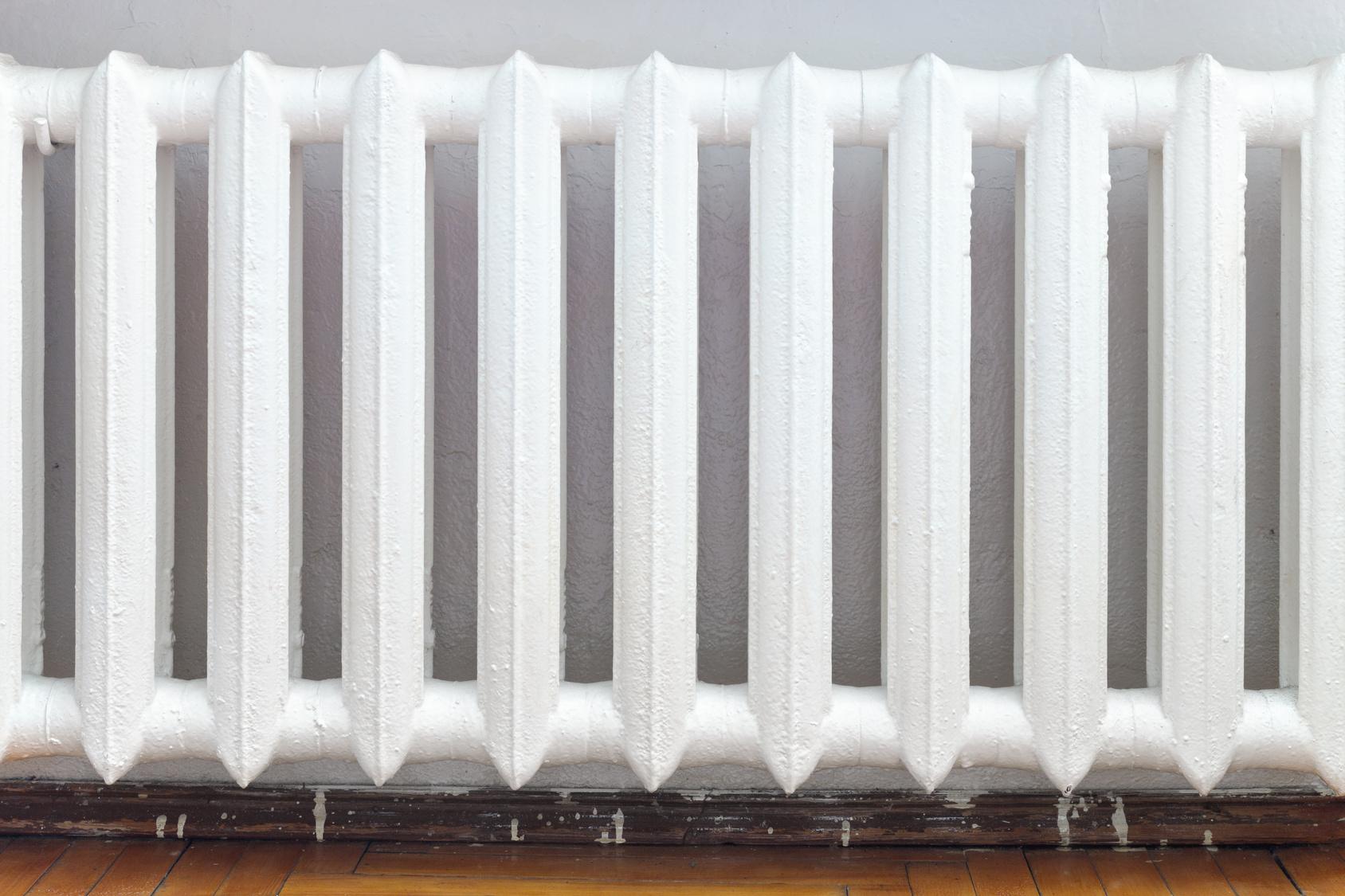 Peindre un radiateur les conseils pour un r sultat optimal for Peindre un radiateur