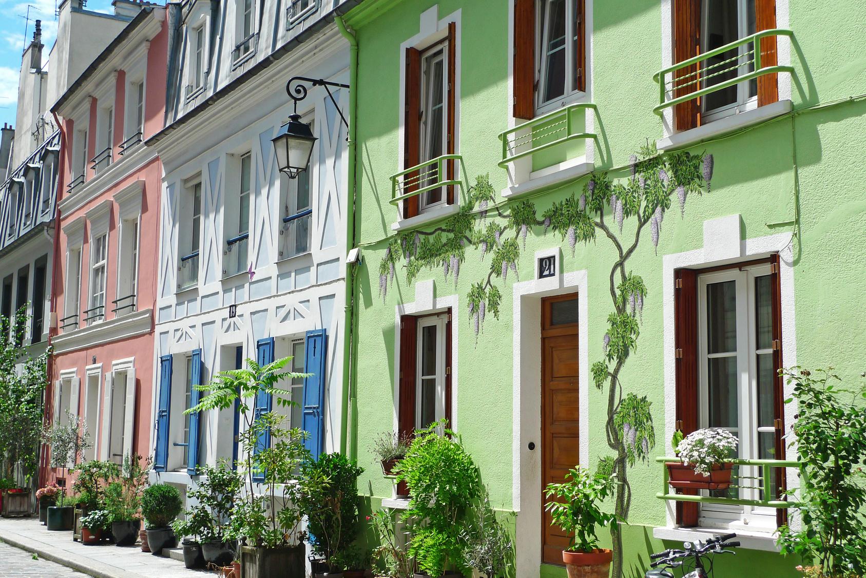 Faire Sa Peinture Extérieure Soi Même 5 conseils pour peindre sa façade à la perfection !