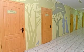 Conseils et devis en peinture for Peindre un couloir