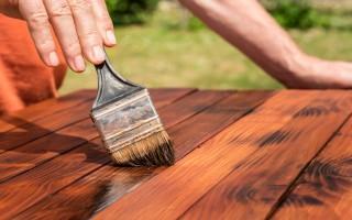 Conseils et devis en peinture - Peindre une table en verre ...