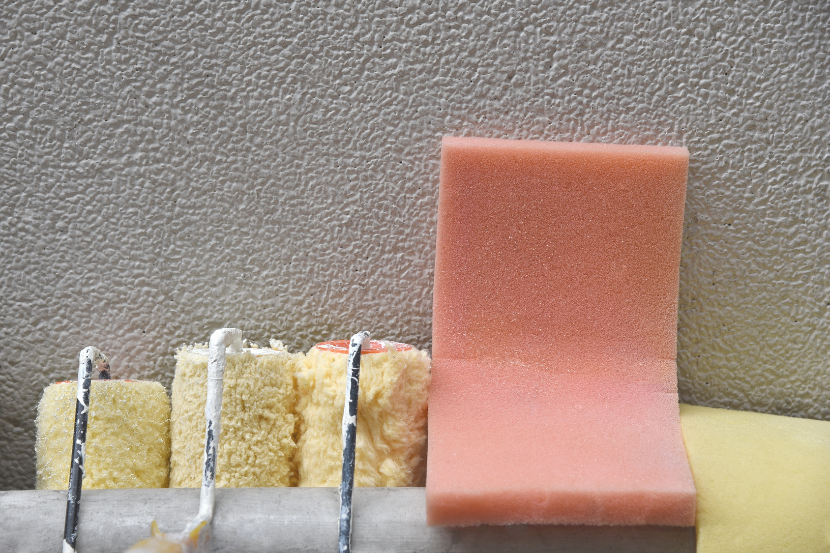 Les Techniques De Peinture à L éponge