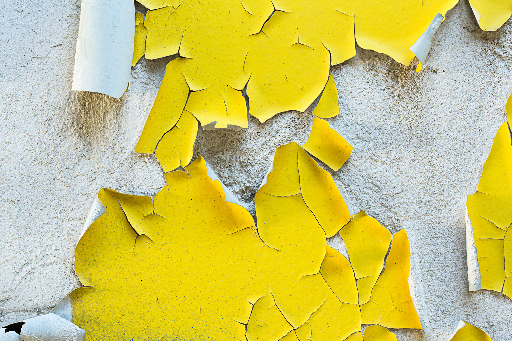 Plâtrage et peinture de façade