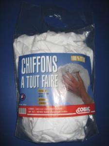 chiffon en coton