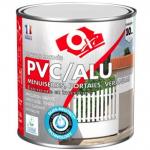 peinture pour aluminium