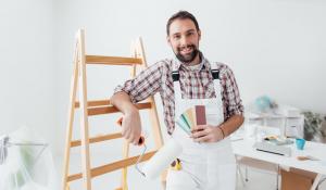 Trouver des chantiers de peinture