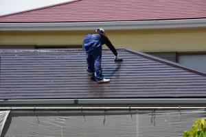 Comparez les devis pour peindre une toiture