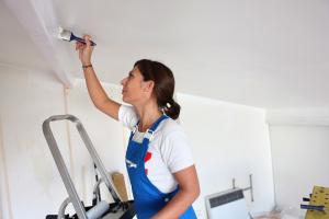 Demande de devis de peinture gratuit
