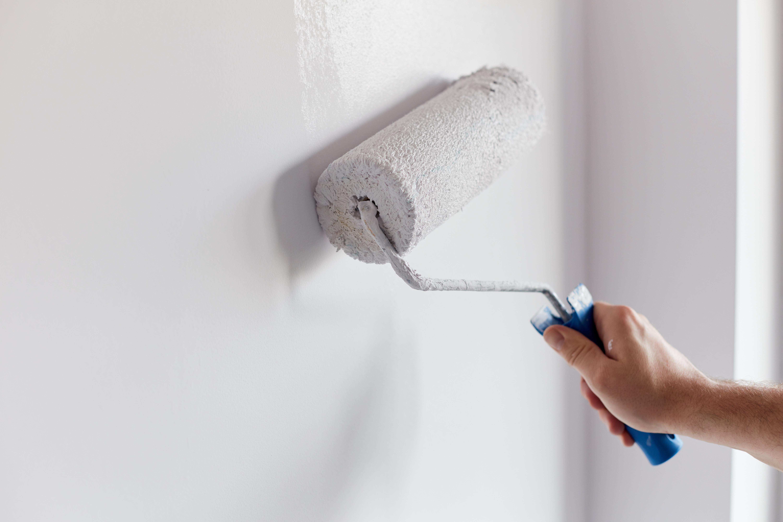 Peinture Blanc Brillant Mur Et Plafond prix d'un pot de peinture blanche