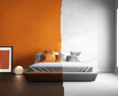 Devis Peinture à Cavaillon ▷ Coût au m2 : Maison, Appartement, Studio
