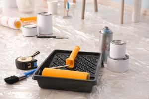 Outils pour peinture