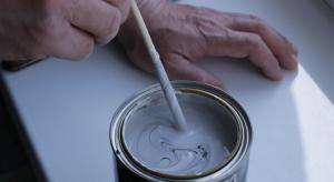 Conseils pour diluer une peinture acrylique